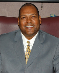 Insurance Agent Ken Williams