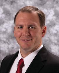 Agente de seguros Justin Roper