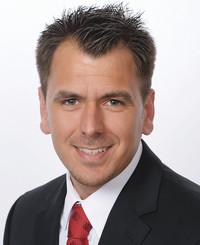 Insurance Agent John Mansfield