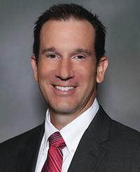 Agente de seguros Tony Hefner