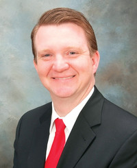 Insurance Agent Mike Devlin