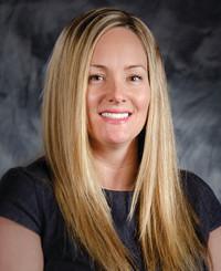 Agente de seguros Nikki Bisceglia