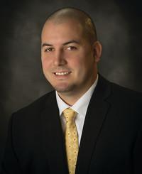 Agente de seguros Jeff Gardiner