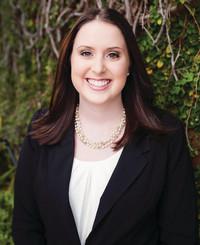 Agente de seguros Maggie Gooch