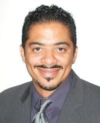 Insurance Agent Julio Tejada