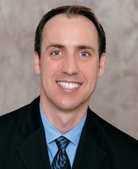 Insurance Agent David Church