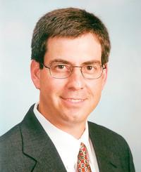 Insurance Agent Brad Lock