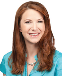 Insurance Agent Sarah Holtrup