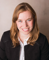 Agente de seguros Amanda Aspland