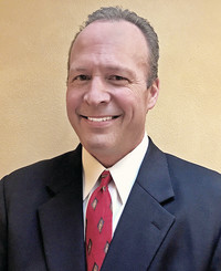 Insurance Agent Brad Damon