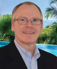 Insurance Agent Bill Reardon