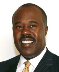 Insurance Agent Dwayne Aaron