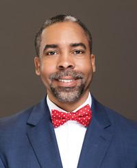 Agente de seguros Melvin Green III