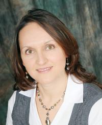 Insurance Agent Nina Romano
