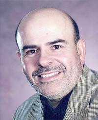 Insurance Agent John Luzi