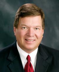 Agente de seguros Dave Holloway