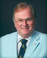 Insurance Agent John Koebensky