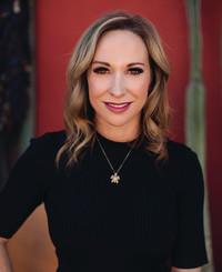 Insurance Agent Jill Mitchell