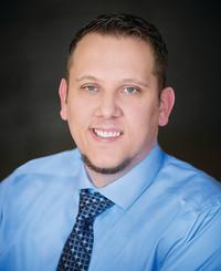 Insurance Agent Jesse Dalton
