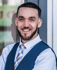 Insurance Agent Kristopher McArdle