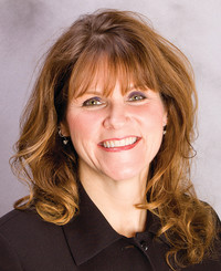 Insurance Agent Kirsten Wood