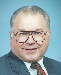 Insurance Agent Woody Erickson