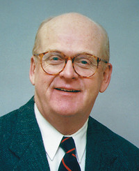 Insurance Agent Frank Heintz