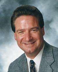 Insurance Agent Brad Wolfenden