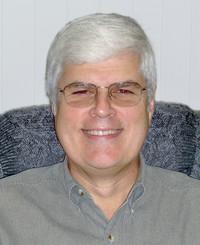 Agent Photo Bob Usher