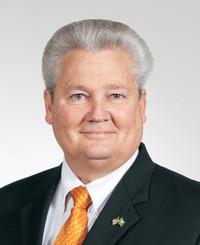 Agente de seguros Gary Howard