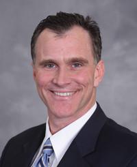 Agente de seguros John Moore