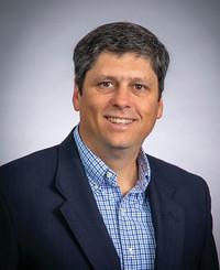 Agente de seguros Chuck Thompson