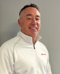 Agente de seguros Tom Peck