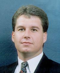 Insurance Agent Bill Warnell