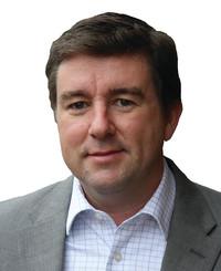 Agente de seguros Dave Shelor