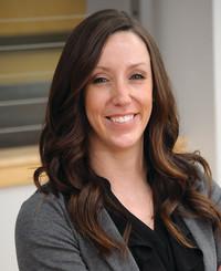 Agente de seguros Rachel Karhoff