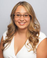 Insurance Agent Ashley Duran