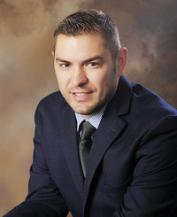 Agente de seguros Jefton McCallister