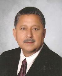 Insurance Agent Rudy Zamarripa