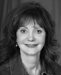 Insurance Agent Judith Gleason