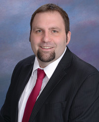 Insurance Agent Karl Herman
