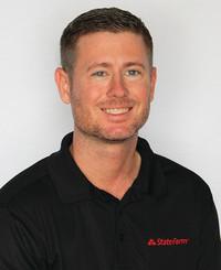 Agente de seguros Justin Scott