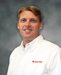Agente de seguros Jared Howard