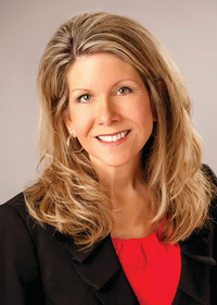Insurance Agent Amy Glenn-Trampe