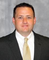 Insurance Agent Tim Dugan