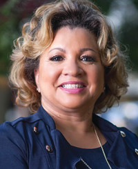 Insurance Agent Misty Rosser-White