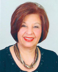 Insurance Agent Madeline Matta