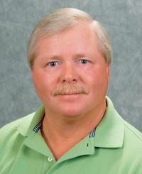 Insurance Agent Bill Beaty