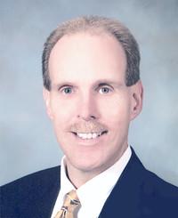 Agente de seguros Jeff Smith