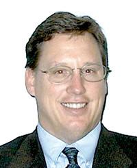 Insurance Agent Jon Ingstad
